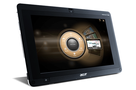 Acer Iconia Slate