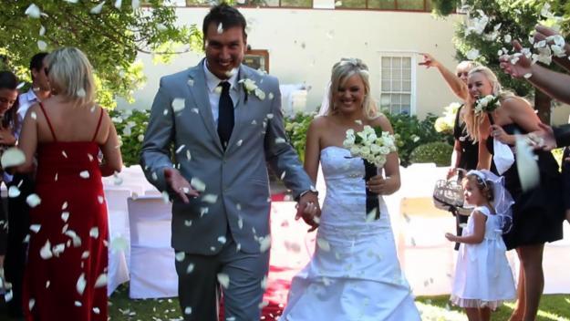 Wedding Photo Editing Techniques