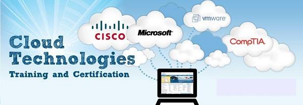 cloud-certification-vendors