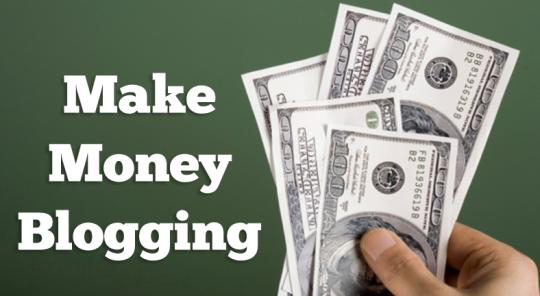 earn-money-online-blogging