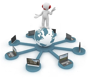 Way To Use Webcasting In Business Environment