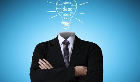 Idea - Courtesy of Shutterstock