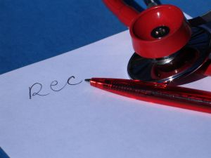 Why are Electronic Health Records Necessary?