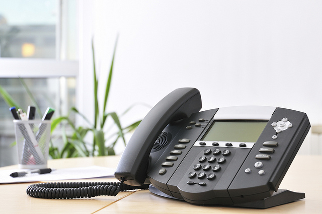 Saving Small Businesses Money with VoIP