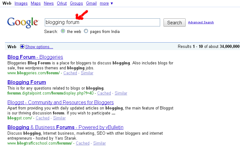 7 Biggest Forum Marketing Mistakes Bloggers Make and How To Fix Them