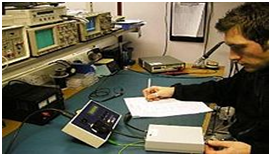 Running Inspections: Electrical and Mechanical Testing