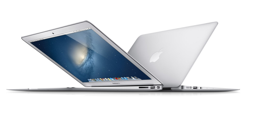 An Updated MacBook Air For 2013
