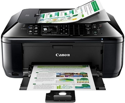 Wireless Canon Pixma MX922 For Business Printing Needs