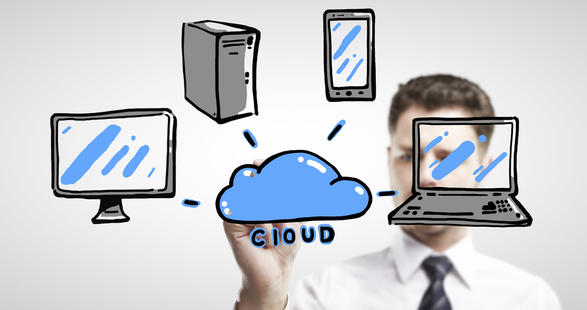 What The Cloud Does For You and Your Business