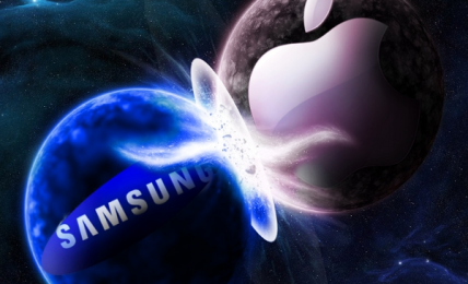Apple vs. Samsung Billion Dollar War – An Excerpt!