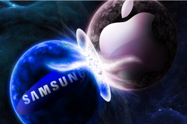 Apple vs. Samsung Billion Dollar War – An Excerpt!