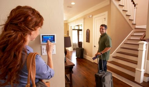 How Home Automation Trends Keep Your Home Safe