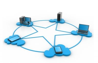 Interpreting Big Data Within The Cloud