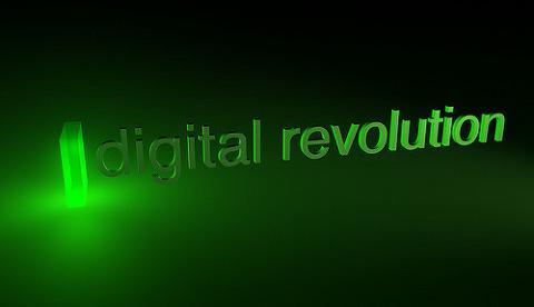 Digital Revolution Sets PR On Top