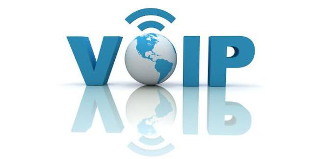 Let's Talk About VoIP