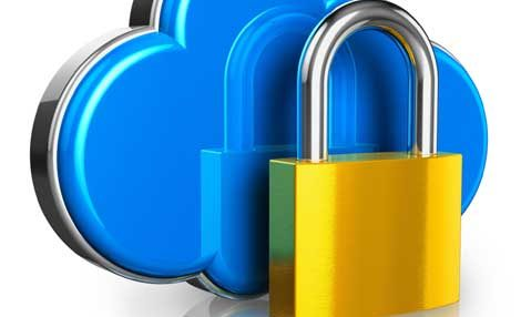 Cloud Provides Secure Back-up Facility