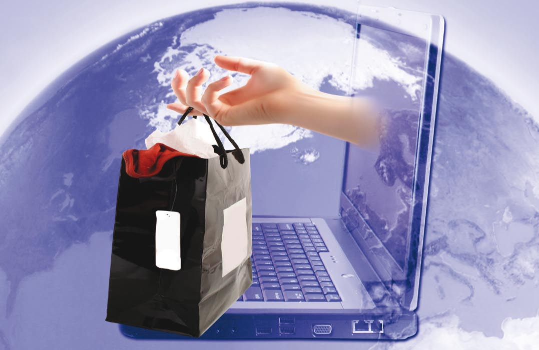 Ecommerce Solution Will Add More Convenience And Smartness To The Façade Of Any Website
