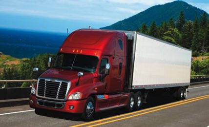 4 Technologies Making 18-Wheelers Safer On The Road