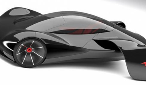 10 Future Car Technologies That Will Blow Your Mind