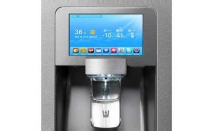 Gizmos and Gadgets: Coolest Appliance Technology Of 2014