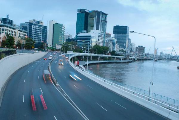 Street Trips To Take From Brisbane