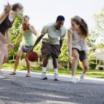 Creating A Healthy Lifestyle For Teenagers