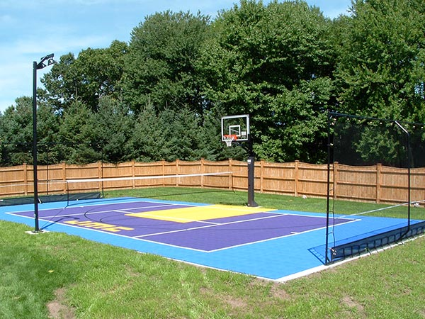 Know your Sports Court with Complete Information