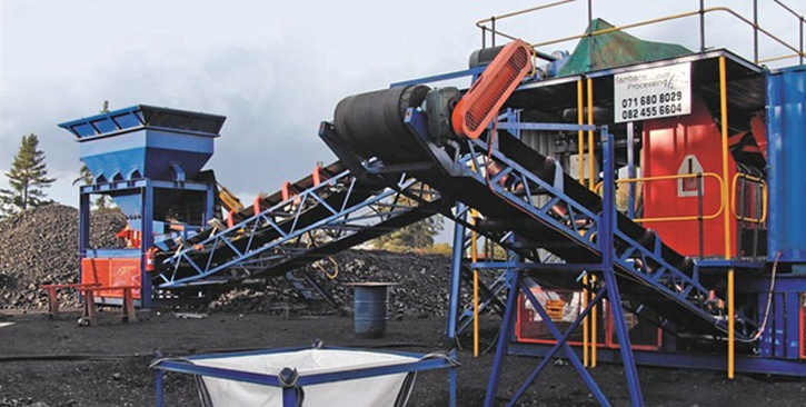 Sorting Solutions With Advanced Ore-Sorting Technology