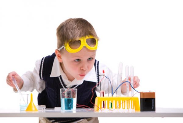 Suggestions for Young Children to Perform Simple Science Experiments