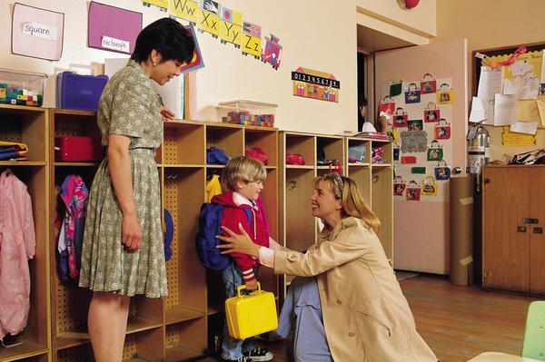 Three Ways Schools Can Increase Parent Involvements