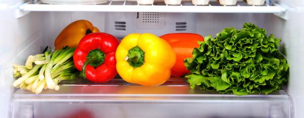 7 Tricks To Eat Healthy All Week