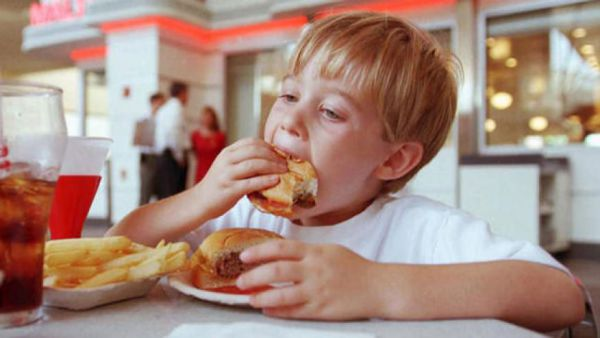 9 In 10 American Kids Consume An Excessive Amount Of Salt