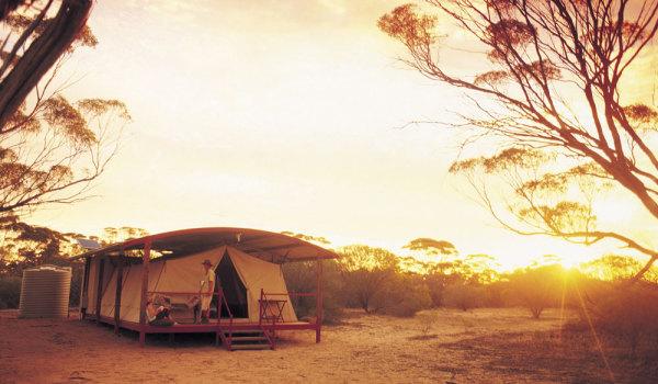 Enjoy A Mini Reprieve In South Australia