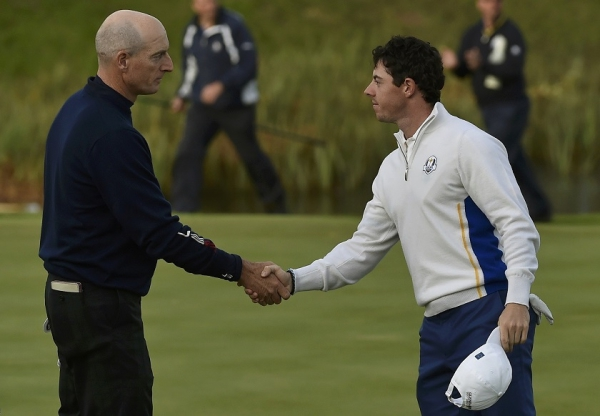 Europeans Balanced For An Alternate Ryder Cup Triumph