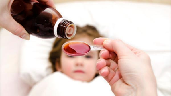 Kid Medicine Estimations Confound Folks