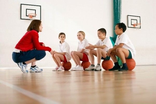 Put The Physical In Education