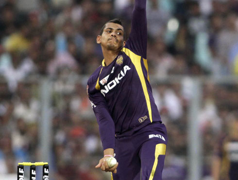 Riddle Spinner Sunil Narine Reported For Suspect Activity