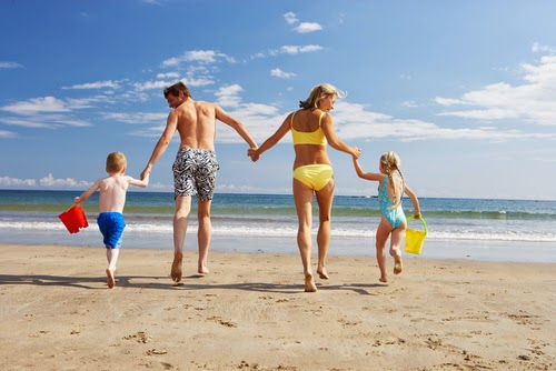 Three Things To Do When Taking Beach Vacation