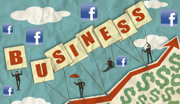 Top Five Benefits of Having a Facebook Business Page