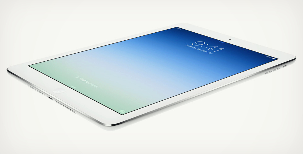 Apple iPad Air 3 Taking Tablet Generation To The Next Level
