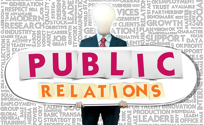 2 Important Points When Selecting Public Relations Firms