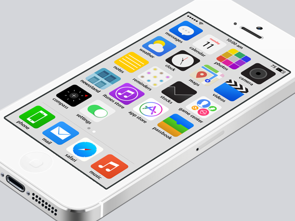 Apple iOS 9 Important Changes and Features Possible