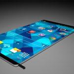 Galaxy Note 5 Sleeker