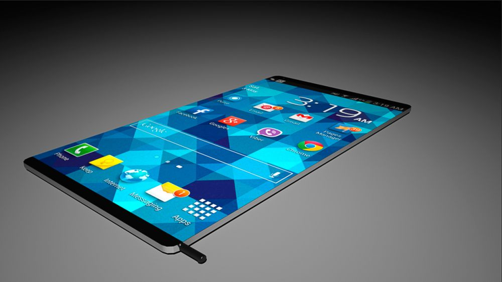 Galaxy Note 5 vs. Galaxy Note 4: What Would Be New?
