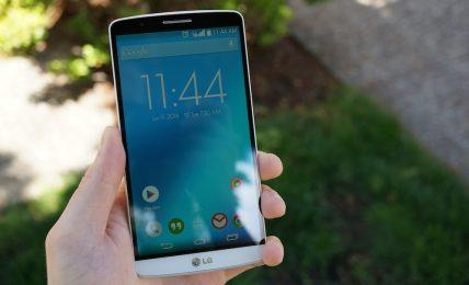 LG G3 vs LG G5