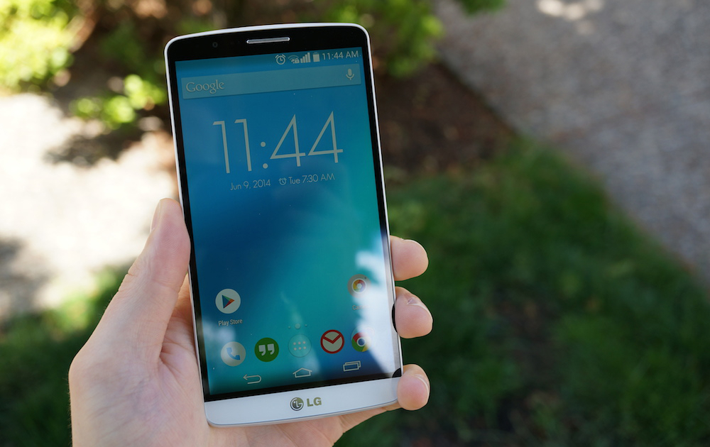 LG G4 Vs LG G3: Road To LG G5