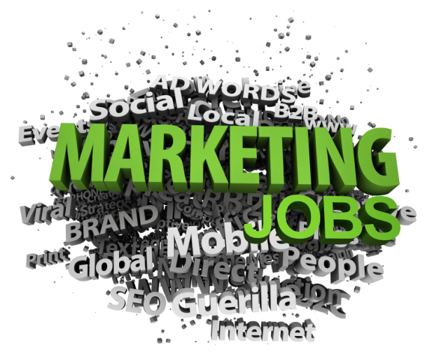 Marketing Jobs In Pakistan