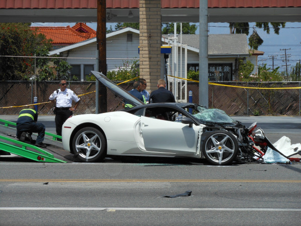 Drunk Drivers Are Easy Targets