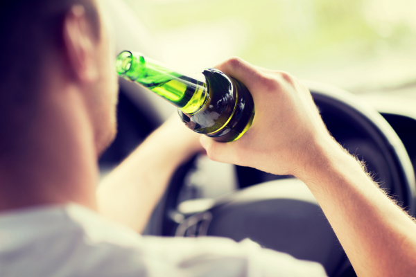 Drunk Driving And Accidents Increase In The Summer Season