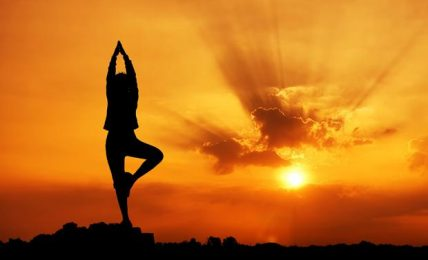 How Yoga Can Help Your Overall Well Being?